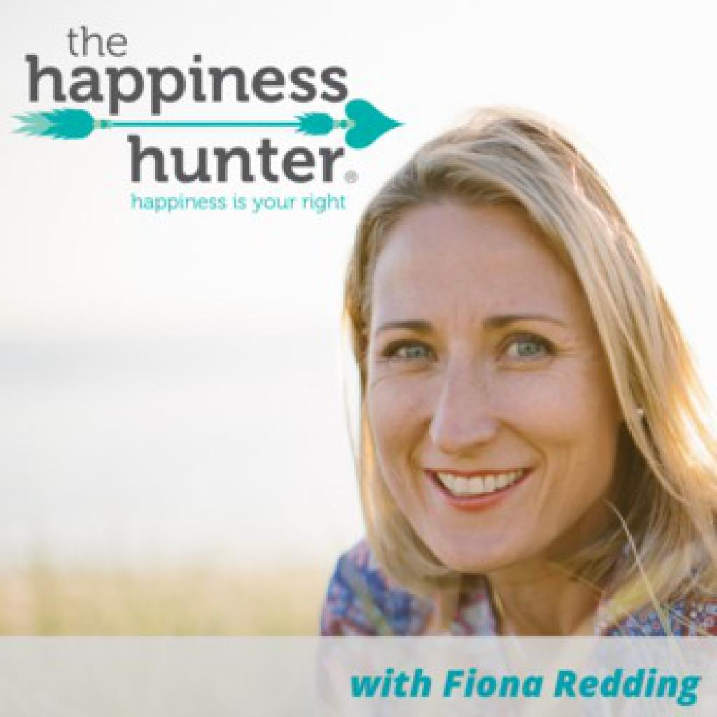 The Happiness Hunter Podcast